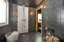saunatuvassa oleva kph