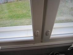 Ikkunat uusittu I-krs