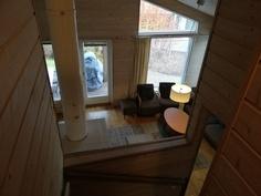 portaista näkymä