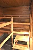 Taloyhtiön saunaosasto