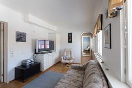 TV huone