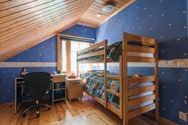 Makuuhuone 5 - Sovrum 5