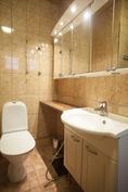 Kylpyhuone- Badrum