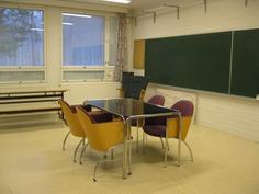 luokkahuone