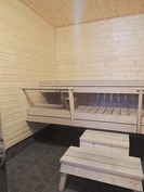 sauna remontoitu