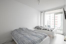 Makuuhuone isompi