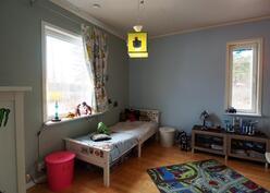 2.lastenhuone