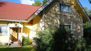Pääsisäänkäynti.Aninkainen.fi Rauma Merja Tuomola 0400 911 740