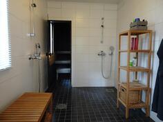 pessuhuone - wc