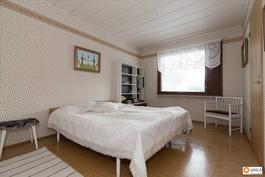 Makuuhuone 3 Sovrum
