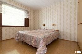 Makuuhuone 2 Sovrum