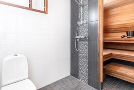2014 uusittu kylpyhuoneosasto