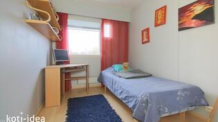IV makuuhuone