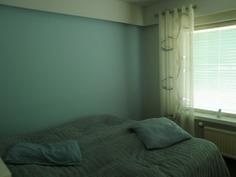 Makuuhuone.