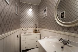 erillinen wc keskikerros
