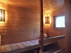 Iso ikkunallinen sauna, ,Aninkainen.fi, Lahti,Olli-Pekka Sistonen LKV Kaupanvahvistaja, 050 3310950