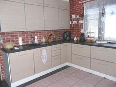 keittiö uusittu 2016