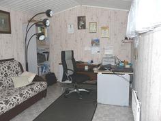 makuuhuone 5, yläkerta