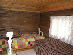 sauna-aitta
