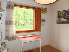 Makuuhuoneesta 2, jonka yhtydessä myös vaatehuone