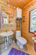 wc / toalett