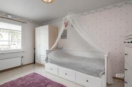 Toinen makuuhuone  Kuva 1