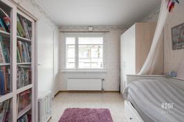 Toinen makuuhuone Kuva 3