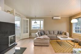 Tervetuloa tutustumaan kauniiseen kotiin Kempeleeseen!
