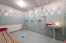 Siipiosan kylpyhuone