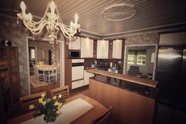 Parma-keittiö