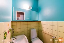 Asunto 2 wc