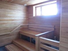 Yhteinen sauna 6.krs.