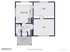 Myynti ja lisätiedot Jarno Marttila puh. 040 5353178