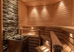 löylyhuone eli sauna