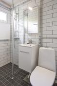 Ylellinen kylpyhuone v 2017