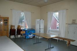Luokkahuone 2