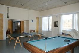 Koulun luokkahuone 1