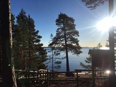 Lappohjan ranta / Lappvik strand