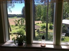 Verannan ikkunat