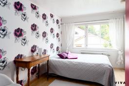 Makuuhuone 3 yläkerta