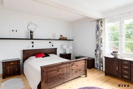 Makuuhuone 1 keskikerros