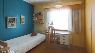 Makuuhuone III