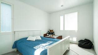 1 Kerroksen makuuhuone