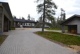 As Oy Inarin Järvikivi