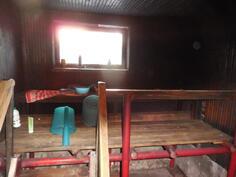 saunaa...