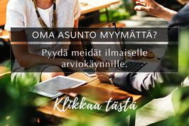 0403004398 Katja Hurme tai 0403004392 Sanna-Mari Österman