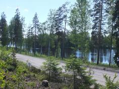 Tule asumaan vierälle ja luonnon kauniille Jukojärvelle