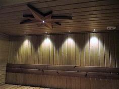 Sauna / alakerta