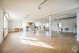 Toimitila, toimisto / verksamhetsutrymme, kontor