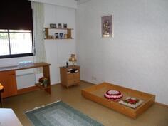 makuuhuoneesta